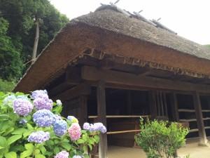 日本民家集落博物館(豊中市)